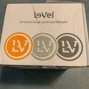 Le vel Thrive Woman's lifestyle pack